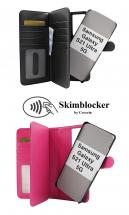 CoverIn Skimblocker XL Magnet Wallet Samsung Galaxy S21 Ultra 5G (G998B)