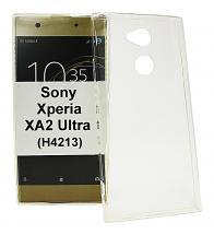 billigamobilskydd.se Ultra Thin TPU Kotelo Sony Xperia XA2 Ultra (H3213 / H4213)