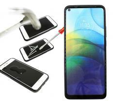 billigamobilskydd.se Full Frame Karkaistusta Lasista Motorola Moto G9 Power