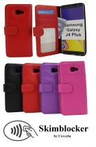 billigamobilskydd.se Skimblocker Lompakkokotelot Samsung Galaxy J4 Plus (J415FN/DS)