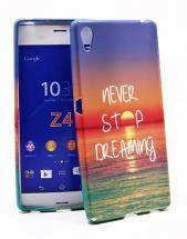 billigamobilskydd.se TPU Designcover Sony Xperia Z3+ (E6553)