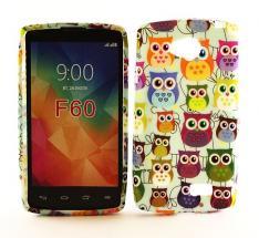 billigamobilskydd.se Designcover LG F60 (D390)