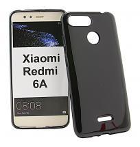 billigamobilskydd.se TPU-suojakuoret Xiaomi Redmi 6A