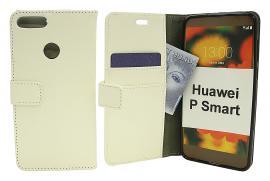 billigamobilskydd.se Jalusta Lompakkokotelo Huawei P Smart
