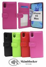 billigamobilskydd.se Skimblocker Lompakkokotelot iPhone Xs Max