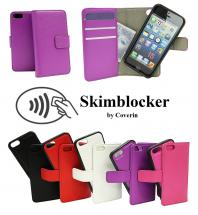 CoverIn Skimblocker Magneettikotelo iPhone 5/5s/SE