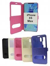 billigamobilskydd.se Flipcase iPhone Xs Max