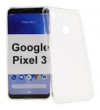 billigamobilskydd.se Ultra Thin TPU Kotelo Google Pixel 3