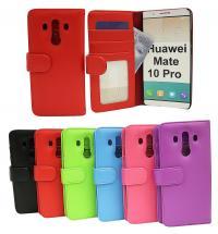 billigamobilskydd.se Lompakkokotelot Huawei Mate 10 Pro