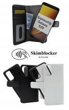 CoverIn Skimblocker Magneettikotelo Samsung Galaxy S20 (G980F)