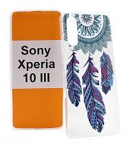 billigamobilskydd.se TPU-Designkotelo Sony Xperia 10 III (XQ-BT52)