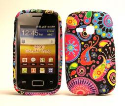 billigamobilskydd.se Designcover Samsung Galaxy Young (S6310)