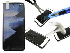 billigamobilskydd.se Näytönsuoja karkaistusta lasista Nokia 2.4