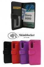 CoverIn Skimblocker Lompakkokotelot Doro 8080
