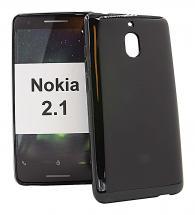 billigamobilskydd.se TPU-suojakuoret Nokia 2.1