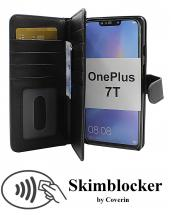 CoverIn Skimblocker XL Wallet OnePlus 7T