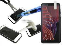 billigamobilskydd.se Näytönsuoja karkaistusta lasista Samsung Galaxy Xcover 5 (G525F)