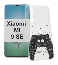billigamobilskydd.se TPU-Designkotelo Xiaomi Mi 9 SE