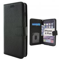 billigamobilskydd.se New Jalusta Lompakkokotelo iPhone 8 Plus