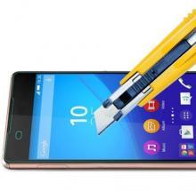 billigamobilskydd.se Näytönsuoja karkaistusta lasista Huawei MediaPad M2 8.0 LTE