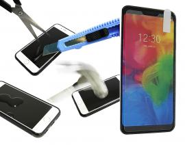 billigamobilskydd.se Näytönsuoja karkaistusta lasista LG G7 Fit (LMQ850)