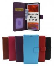billigamobilskydd.se New Jalusta Lompakkokotelo Motorola Moto E7 Plus