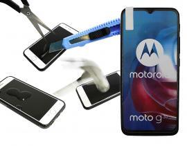 billigamobilskydd.se Näytönsuoja karkaistusta lasista Motorola Moto G20 / Moto G30