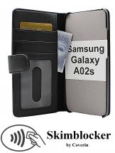 CoverIn Skimblocker Lompakkokotelot Samsung Galaxy A02s