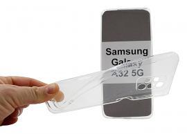 billigamobilskydd.se Ultra Thin TPU Kotelo Samsung Galaxy A32 5G (A326B)
