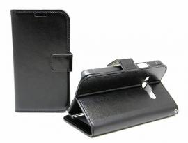 billigamobilskydd.se Crazy Horse Lompakko Samsung Galaxy Xcover 3 (SM-G388F)