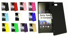 billigamobilskydd.se Hardcase Kotelo Sony Xperia X Compact (F5321)