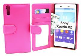 CoverIn Lompakkokotelot Sony Xperia XZ / XZs (F8331 / G8231)