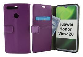 billigamobilskydd.se Jalusta Lompakkokotelo Huawei Honor View 20