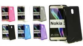 billigamobilskydd.se S-Line TPU-muovikotelo Nokia 3