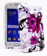 billigamobilskydd.se TPU Designcover Samsung Galaxy Trend 2 (SM-G313)