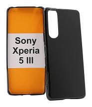 billigamobilskydd.se TPU-suojakuoret Sony Xperia 5 III (XQ-BQ52)