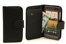 billigamobilskydd.se Lompakkokotelot HTC One V