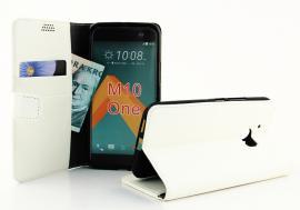 billigamobilskydd.se Jalusta Lompakkokotelo HTC 10
