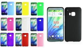 billigamobilskydd.se Hardcase Kotelo HTC One (M9)