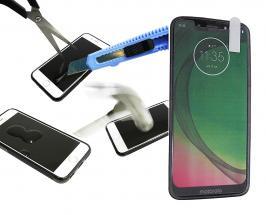 billigamobilskydd.se Näytönsuoja karkaistusta lasista Motorola Moto G7 Play
