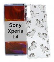 billigamobilskydd.se TPU-Designkotelo Sony Xperia L4