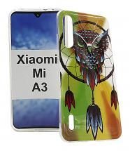 billigamobilskydd.se TPU-Designkotelo Xiaomi Mi A3