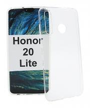 billigamobilskydd.se TPU-suojakuoret Honor 20 Lite
