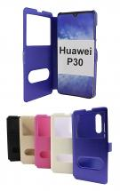 billigamobilskydd.se Flipcase Huawei P30
