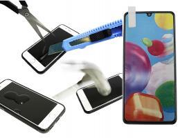 billigamobilskydd.se Näytönsuoja karkaistusta lasista Samsung Galaxy A41