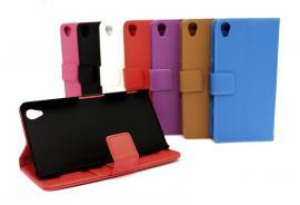 billigamobilskydd.se Jalusta Lompakkokotelo Sony Xperia Z3 (D6603)