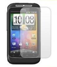 billigamobilskydd.se HTC Wildfire S Näytönsuoja