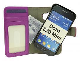 CoverIn Magneettikotelo Doro Liberto 820 Mini