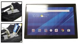 billigamobilskydd.se Näytönsuoja karkaistusta lasista Lenovo Tab 4 10 Plus (ZA2M / ZA2R)