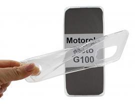 billigamobilskydd.se Ultra Thin TPU Kotelo Motorola Moto G100